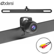 Camera-Accessories Reverse-Camera Auto Parking Night-Vision 170-Degree Assistance Car-Back