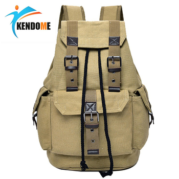 Outdoor Military Tactical Backpack Camping Men Hunting Mochila Travel Backpacks Hiking Sports Bags