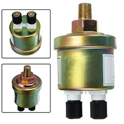 SALE Hight Accuracy 1/8 NPT Oil Pressure Sensor Engine Switch Sensor Gauge Sender Widely Used Wholesale Quick delivery CSV
