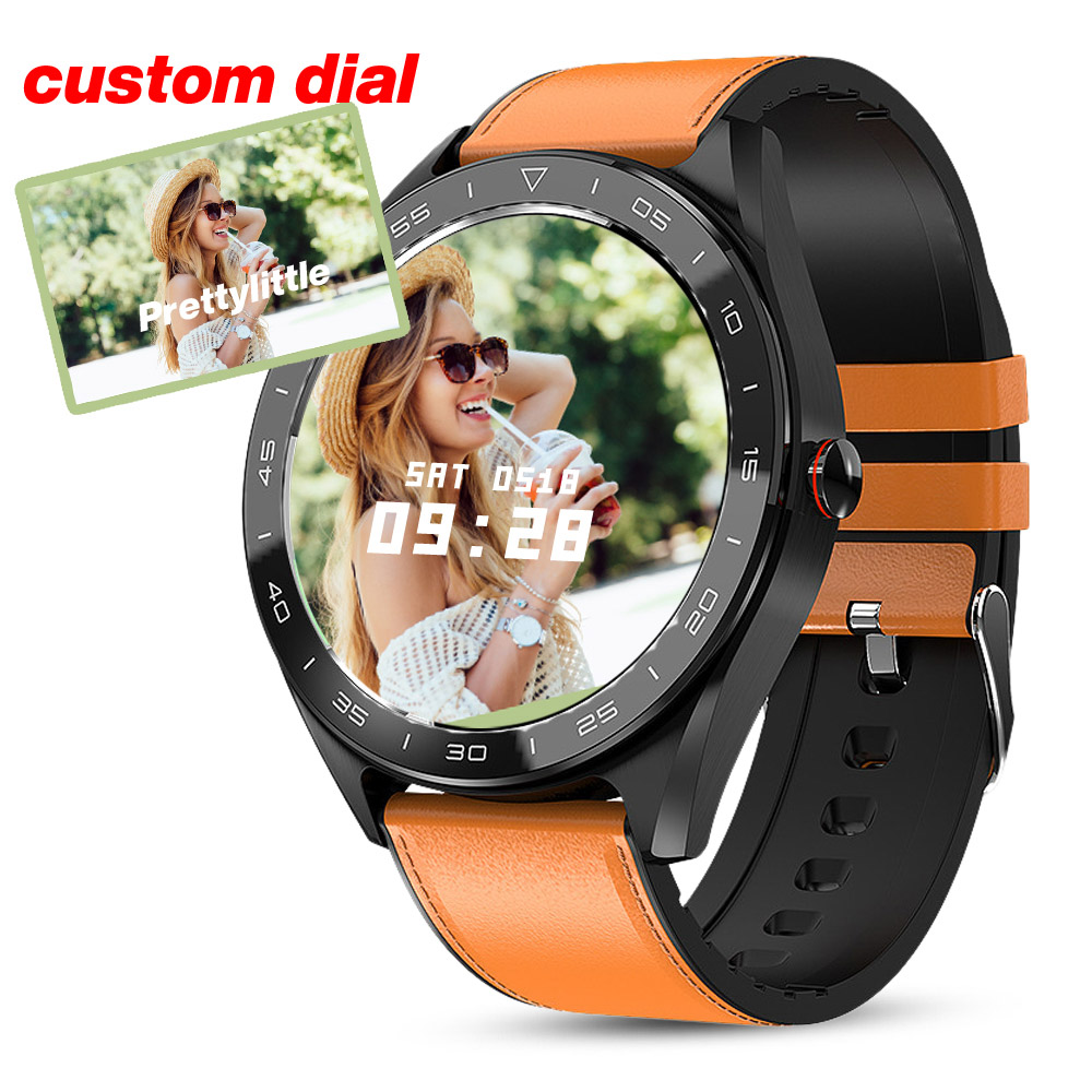 2020 P30 Smart Watch Men 24 Hours Heart Rate Monitoring Smartwatch For Android IOS Iphone Bluetooth Sports Tracker Fitness Watch