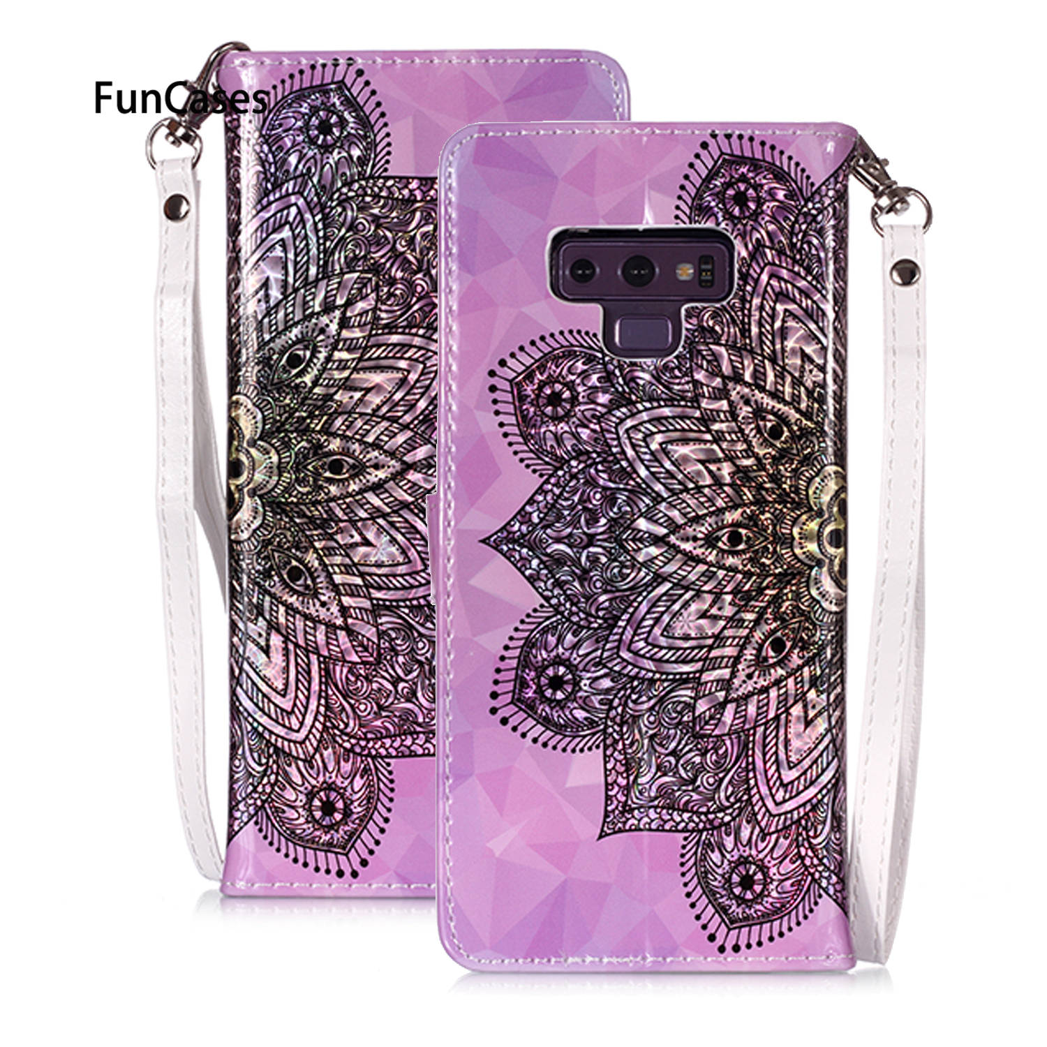 Cases For Galaxy Note 8 Case Samsung A750 A60 J6 Plus 10 A70 M20 M30 A6 2018 A10 M10 A8 J330 J530 A50 A20 A7 A20E J4 A40 A30 9