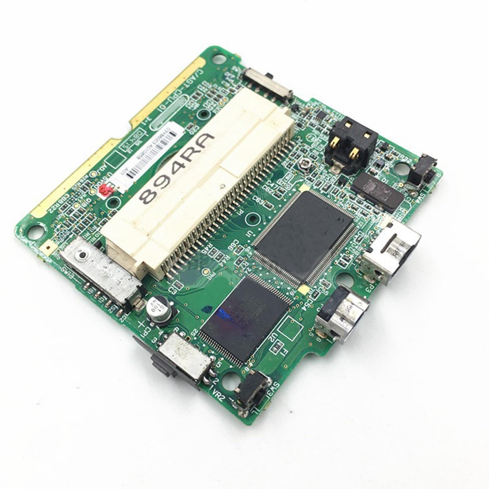 GBA SP High Brightness Original Motherboard Gameboy Advance SP Motherboard Backlit For Nintendo