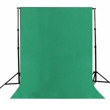 Arrière plan carré vert pour Photo, tissu darrière plan vert pour Studio Photo