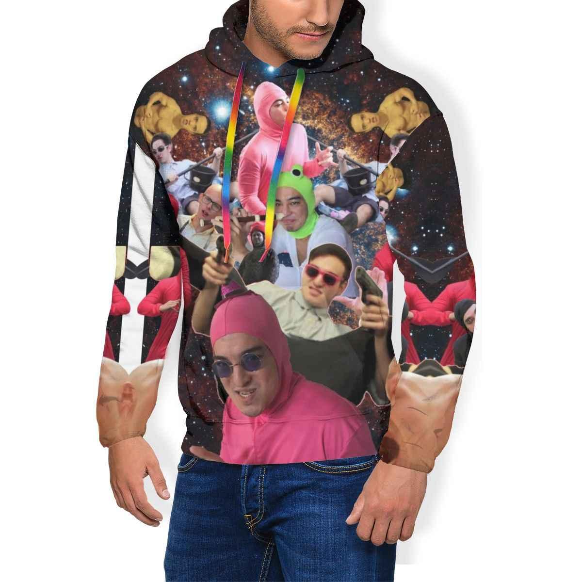 Meme Hoodie Filthy Frank Hoodies Long Length Big Pullover Hoodie Outdoor Polyester Purple Autumn Nice Hoodies Aliexpress