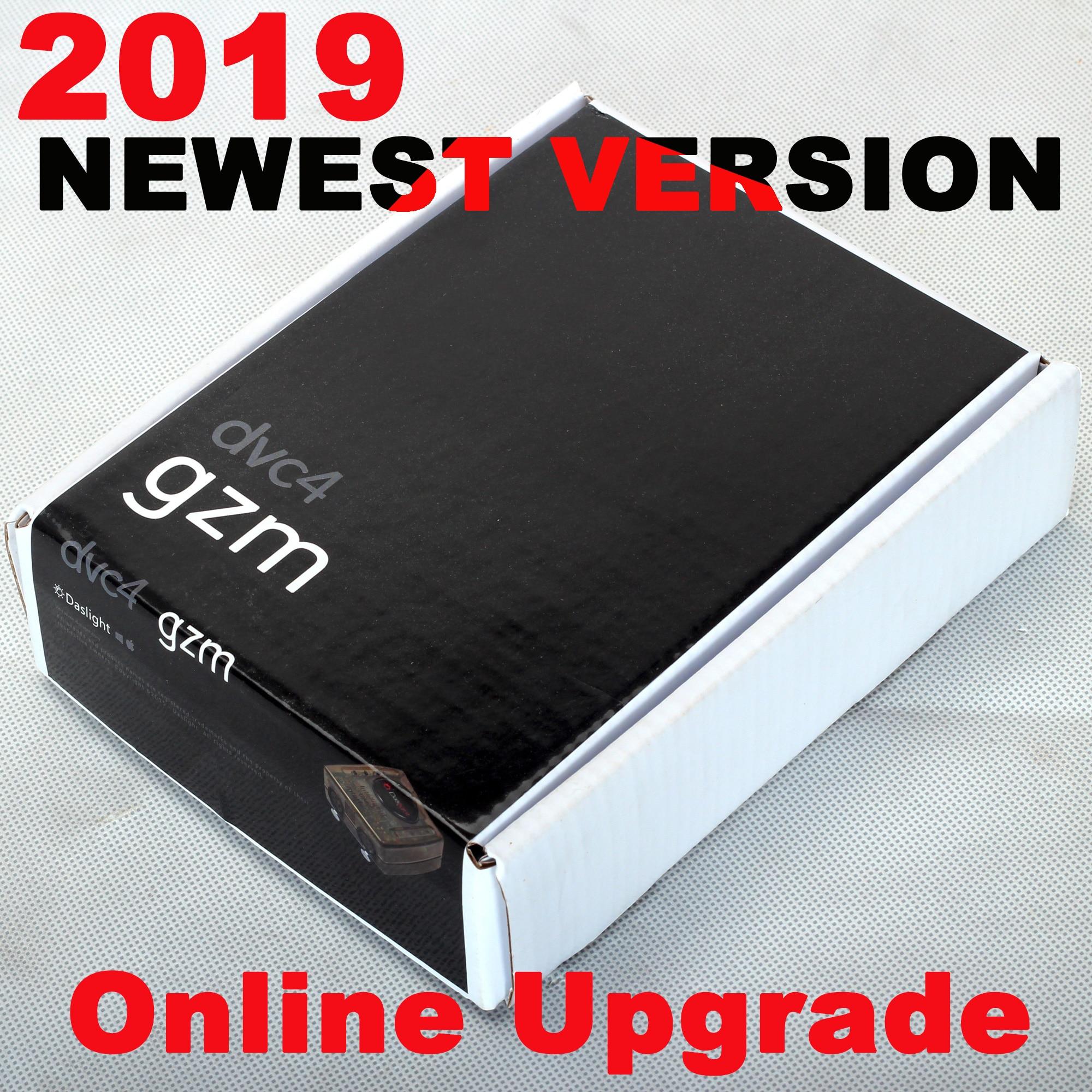2019 Nouvelle Version Daslight DVC 4 GZM d'éclairage d'étape logiciel dmx interface USB DMX512 1024 Contrôleur pour disco dj lumière