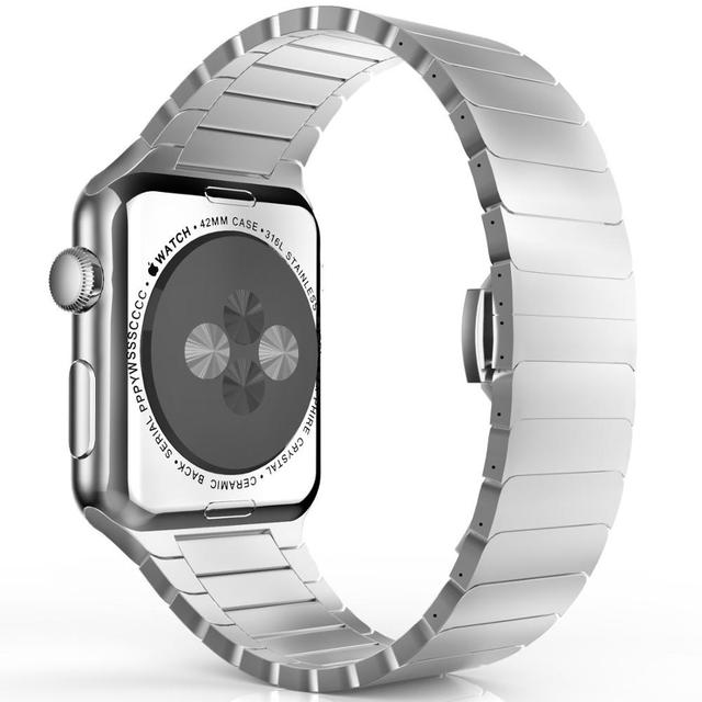 Sports Bracelet Band for Apple Watch 1