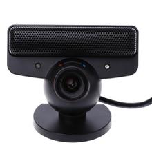 Cámara con Sensor de movimiento ocular con micrófono para Sony Playstation 3 PS3, sistema de juego