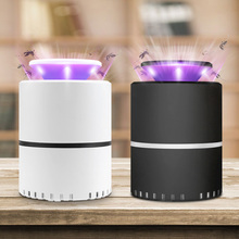 Electric Led Mosquito Killer…