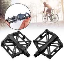 1 пара педали для горного велосипеда Алюминий сплав Материал