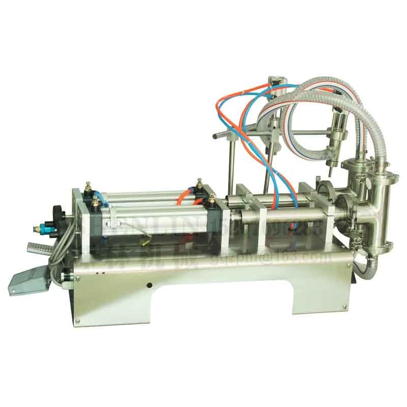 Automaatse pudelitäidise automaatse pudelitäidise täitemasin - Elektrilised tööriistad - Foto 5