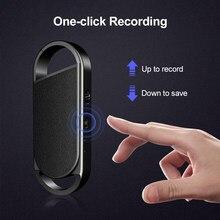 Profesjonalny dyktafon cyfrowy SK008 8GB długopis odtwarzacz MP3 u-disk dyktafon do szkolnych ozdób roboczych