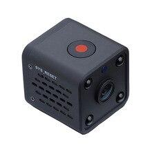 X6S 1080P Camera Mini Wifi Camera Quan Sát Ban Đêm Màn Hình Báo Thể Thao Hành Động Camera Mini Kamera DV Đầu Ghi Hình Máy Quay Phim