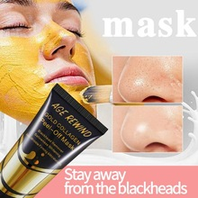 Gold Collagen Peel Off Mask 24K Gold Facial Mask A
