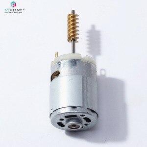 Image 5 - AZGIANT colonne de direction pour moteur AUDI J518, 5 pièces/lot, pour moteur AUDI A6L A4L A6 Q7 Q5 Q3 C6 années 2005 2013