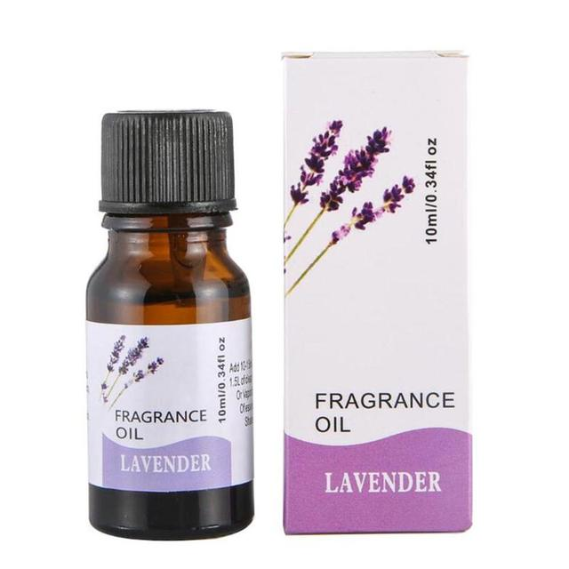 10ml Pure Natural Essential Oils Carrier Oil Aromatherapy Grade Healthy Rosemary Eucalyptus Relieve Body Fragrance Oil Diffuser 3