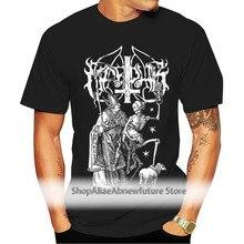 Camiseta marduk imago mortis-novo oficial! Promoção de manga curta em torno do pescoço t camisa