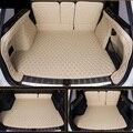 Пользовательские автомобильные коврики багажника карго лайнер чехол для пластиковая пилочка для ногтей RAV4 Prius Prado Highlander Sienna verso водонепрони...