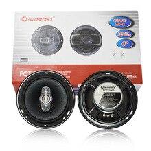 Car Audio Speaker FCT 6.5-Inch Coaxial
