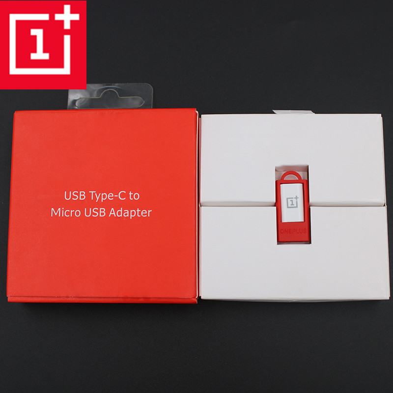 Oneplus 8 7T 7 Pro 6 6T 5T 5 <font><b>3</b></font> 3T 2 Micro <font><b>Usb</b></font> Female to Type C Male Charging Data Transmission <font><b>Cable</b></font> Converter Adapter For <font><b>1</b></font>+ image