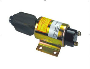 Engine Stop Solenoid 2003-24E7U1B1SA for SA-4150 24V Shut Down Solenoid