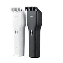 Stock Enchen Boost USB électrique tondeuse à cheveux charge rapide deux vitesses en céramique coupe cheveux enfants tondeuse à cheveux
