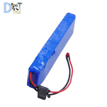 E-TWOW foldable electric scooter replacement battery 36V 10Ah Li-ion battery pack for etwow s2 s3 booster e-scooter