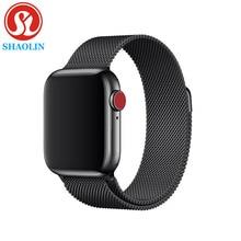 Pedometer watch iOS 42mm