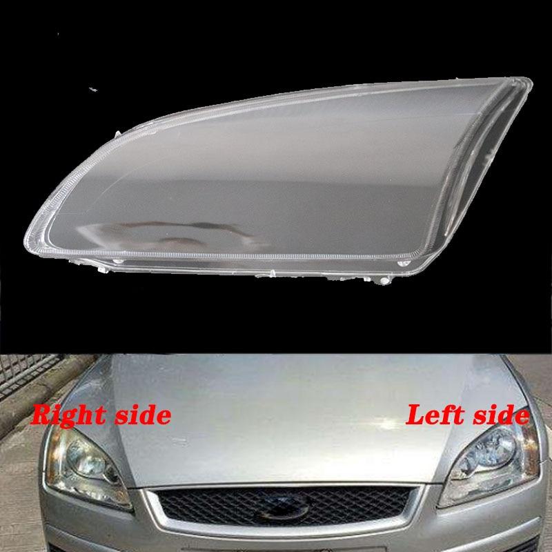 Color : Left GIAOGIAO Phares en Cover de Voiture Effacer Phare De Voiture De Remplacement Lens Cover Shell Phare Headlamp Cover Fit for-Audi A8 2011 2012 2013 Phare de Voiture Cache