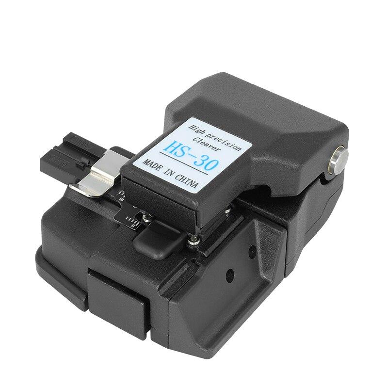 Высокая точность HS-30 волоконно-оптический Кливер волоконно-оптический кабель Cutter сопоставимы