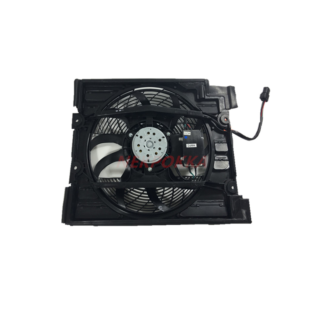 <font><b>Cooling</b></font> <font><b>fan</b></font> for <font><b>BMW</b></font> 520i 523i 525i 528 530 E39,Condenser electronic <font><b>fan</b></font>,water tank <font><b>fan</b></font> for <font><b>BMW</b></font> E39 520i 523i 525i image