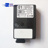Genuine  for Mercedes Benz CLA 250 200 220 180 220 45 CLS GLA GLE ML Blind Spot Assistant Radar Sensor A0009052504|Car Light Accessories| |  -