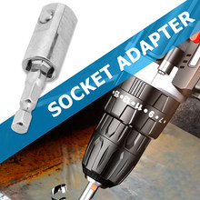 Electric Drill Bit Collet Holder Power Convert Adapter Handpiece Chuck Rotary Angle Grinder Tools Drill Tool Accessories(China)