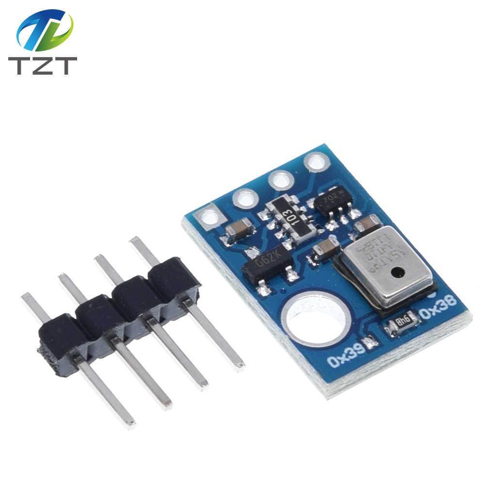 AHT10 haute précision numérique capteur de température et d'humidité Module de mesure I2C Communication remplacer DHT11 SHT20 AM2302