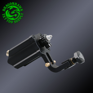Image 4 - Professional Adjustable Stroke Direct Drive Rotary Tattoo Machine Liner And Shader Motor Supplies