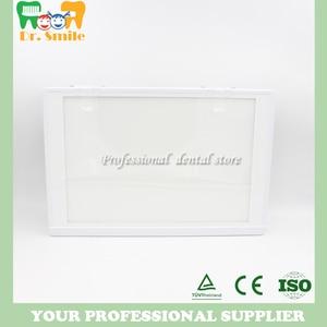 Image 2 - Dental Equipment Tools X Ray Film Illuminator Light Box Xray Viewer Light Panel Screen Dentist Oral hygiene panorama viewbox