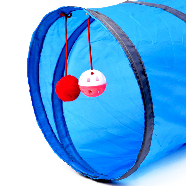 Cat Tunnel Toy  1