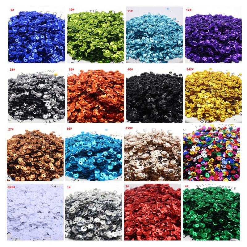 Разноцветные Синий Блестки для ногтей стразами маникюрные украшения ПВХ наклейки с блестками для рукоделия 3D для художественного оформлен...
