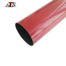 3PCS/lot Fuser Belt Film Sleeves Fixing Sleeve For Konica Minolta Bizhub C 754 654 554 Compatible C754 C654 C554