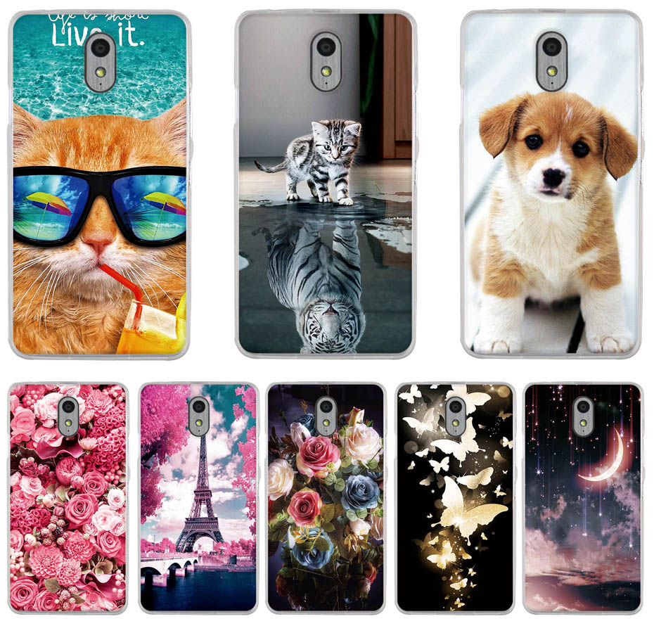 Case for Lenovo Vibe P1M Case Cover Silicone for Fundas Lenovo Vibe P1M P1Ma40 P1 M Cover Coque for Lenovo Vibe P1M Phone Case