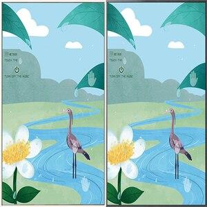 Image 3 - Touch Geluid Posters Witte Ruis Ontspanning Meditatie