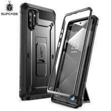 Чехол для Samsung Galaxy Note 10 (выпуск 2019 года) SUPCASE UB Pro полноразмерный прочный Чехол кобура Без встроенной защитной пленки