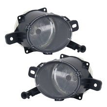 2pcs Front Bumper Fog Light Driving Lamp With Bulb Fit For Cadillac SRX 2010 2011 2012 2013 2014 2015 2016 Left & Right
