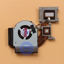 Вентилятор кулера cpu/радиатор для lenovo ThinkPad L440 L540 BATA0710R5H P006 DC05V 0.50A 23.1078.001 04X4114 радиатор охлаждения