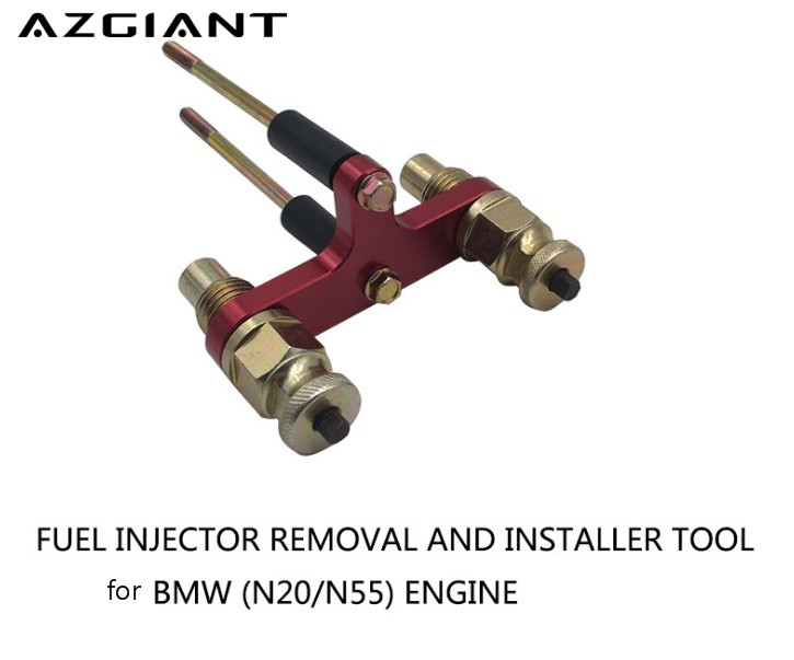 Car Fuel Injector Removal And Installer Tool For Bmw (n20/n55) Engine 130320