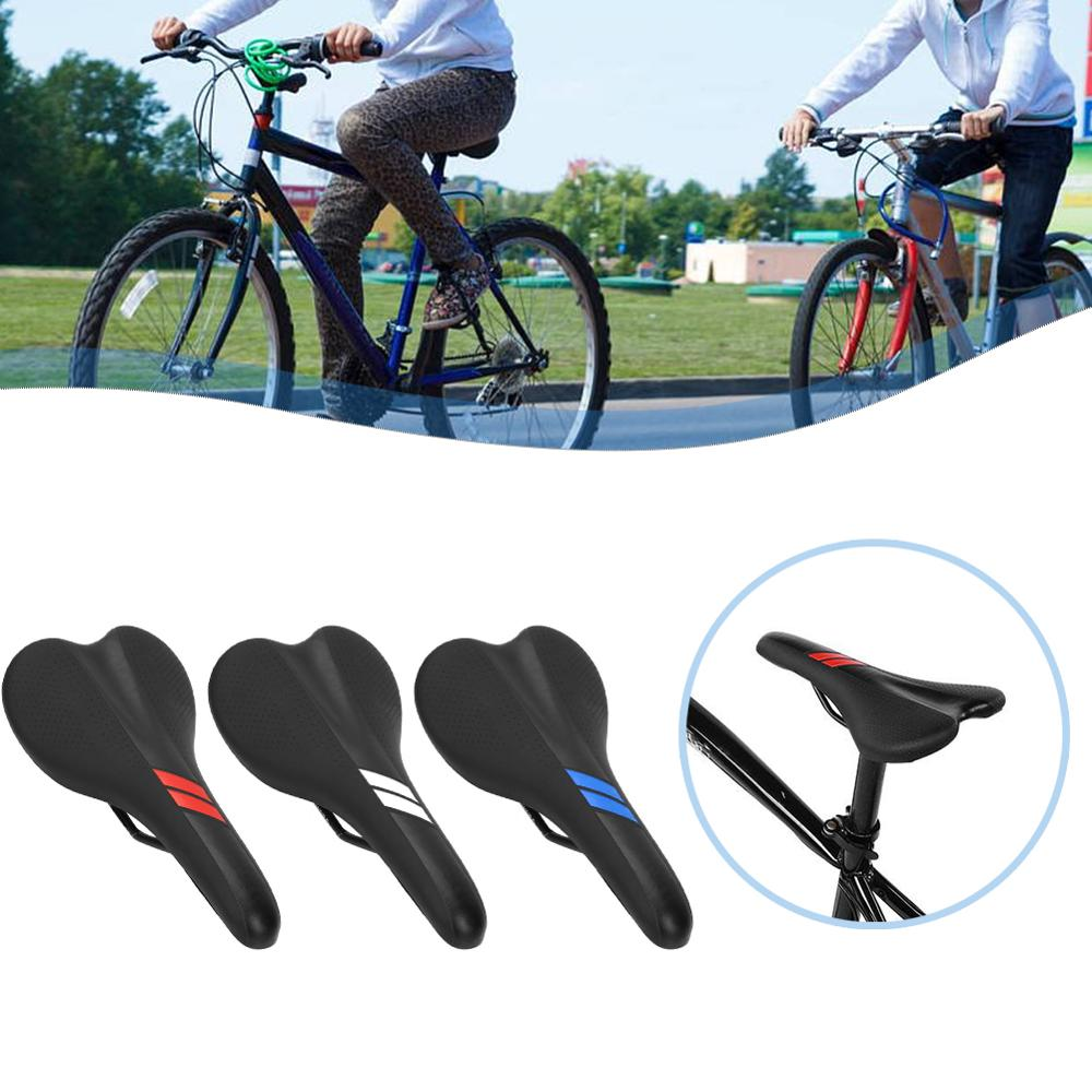 Bicycle Cycling Seat Saddle Cushion Heavy Load Extra Large Electric Bike Pad