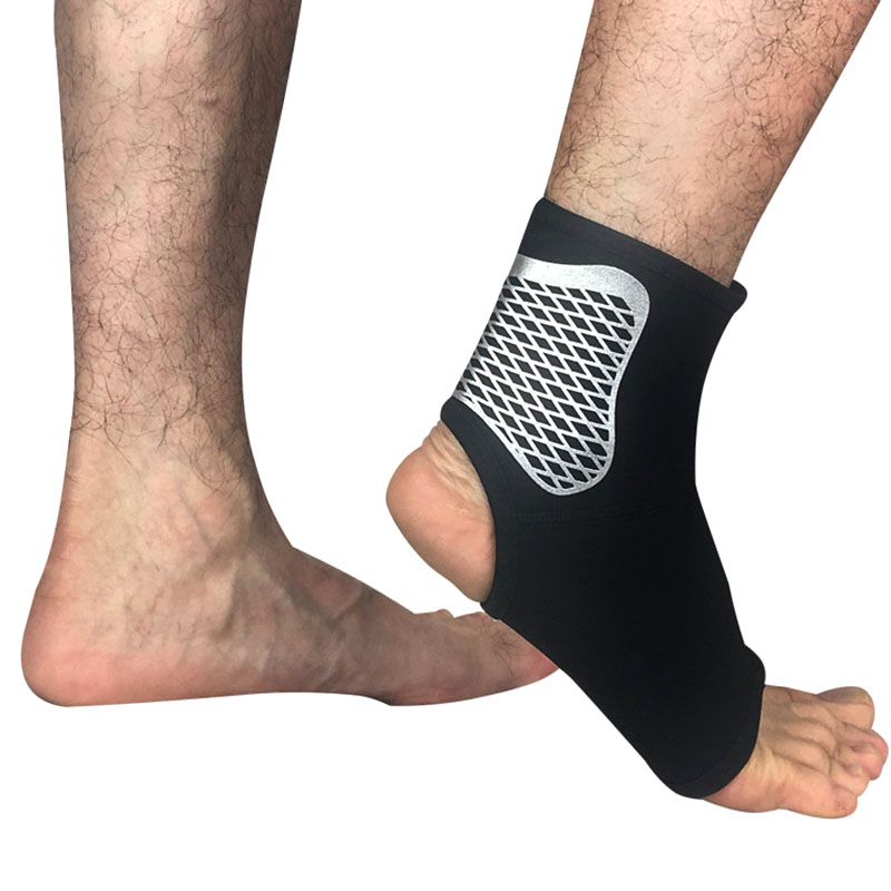 Outdool Ankle Support Compression Strap Achilles Tendon Brace Sprain Protect Ankle Support Compression Strap HOt Dropshipping