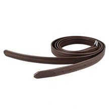 Cavassion Horse Ridding Equipment Stirrups Leather Customized Saddlery for Horseman