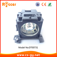 SHENG 무료 배송 프로젝터 램프 DT00731