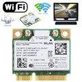 Двухдиапазонная Bluetooth 4 0 Беспроводная мини PCI-E карта для Intel 7260 AC DELL 7260hmw-друг ПК