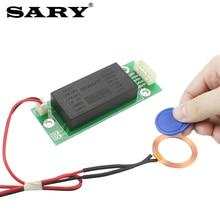 Relay-Control-Board Card-Module Open-Normally RFID 125khz EMID Proximity DC5V